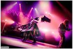 Evanescence / Lotto Arena Antwerp / 2012