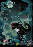 To summon a ghost by dejan-delic