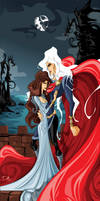 Lyanna and  Rhaegar