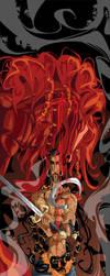 Blood Of My Blood by dejan-delic