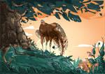 Bill the Pony by dejan-delic