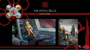 The Fifth Circle part 8