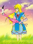 Alice??