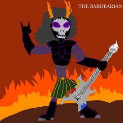 The BardBarian