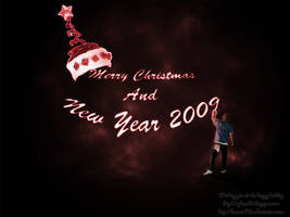 Merry Christmas n New Year 09