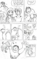 SCA 018 by EggyComics