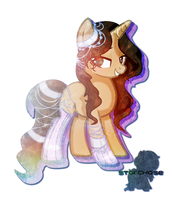 mlp starchase my style hope you like it!~ by Cloudilicious