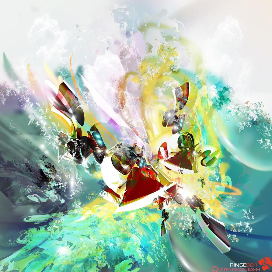 ___rinse921 by kikanji