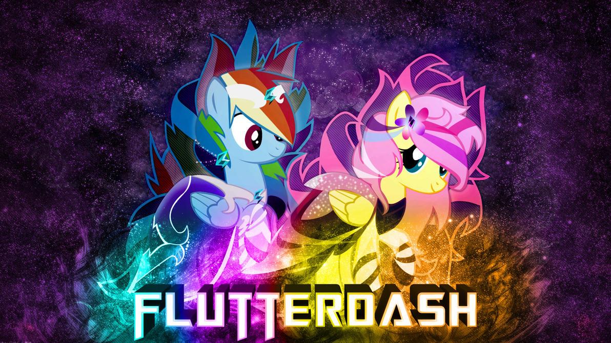 FlutterDash by BronyYAY123