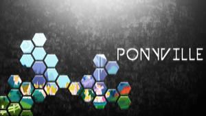 Ponyville honeycomb
