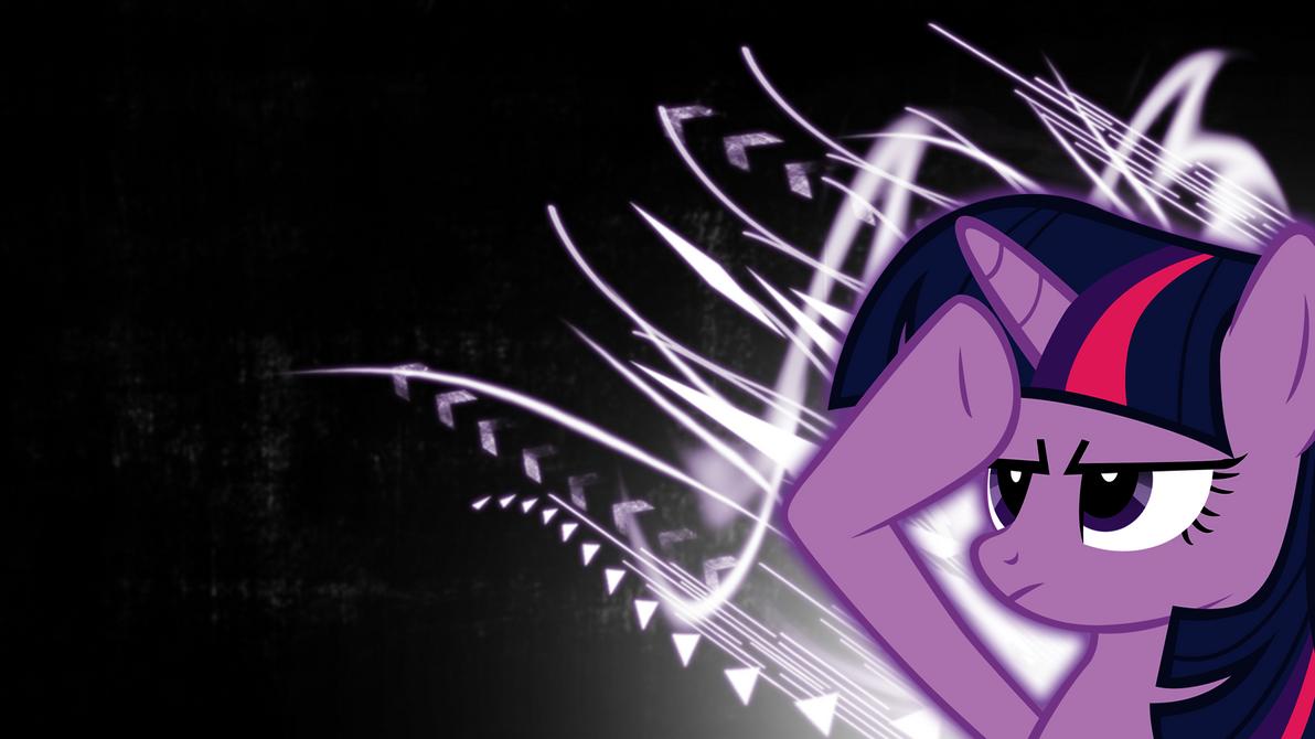 Twilight Sparkle burst 2 by BronyYAY123