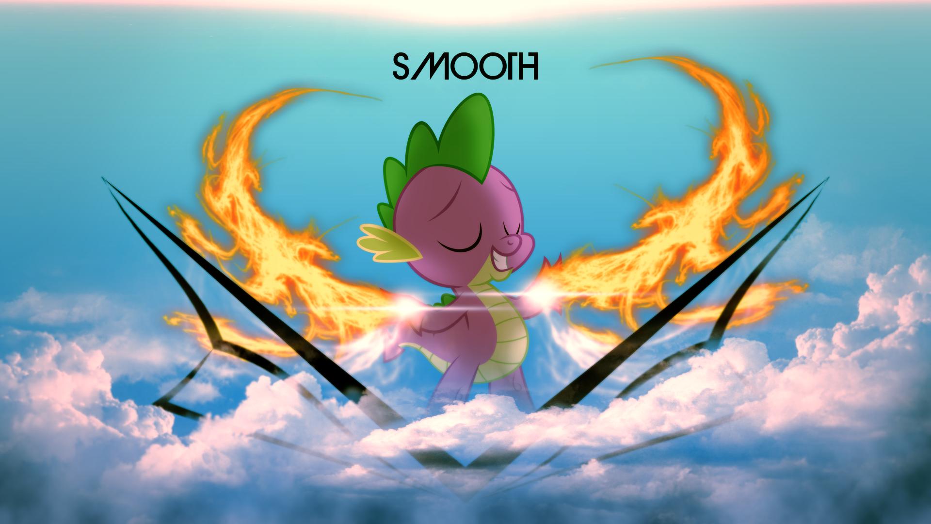 Smooth by BronyYAY123