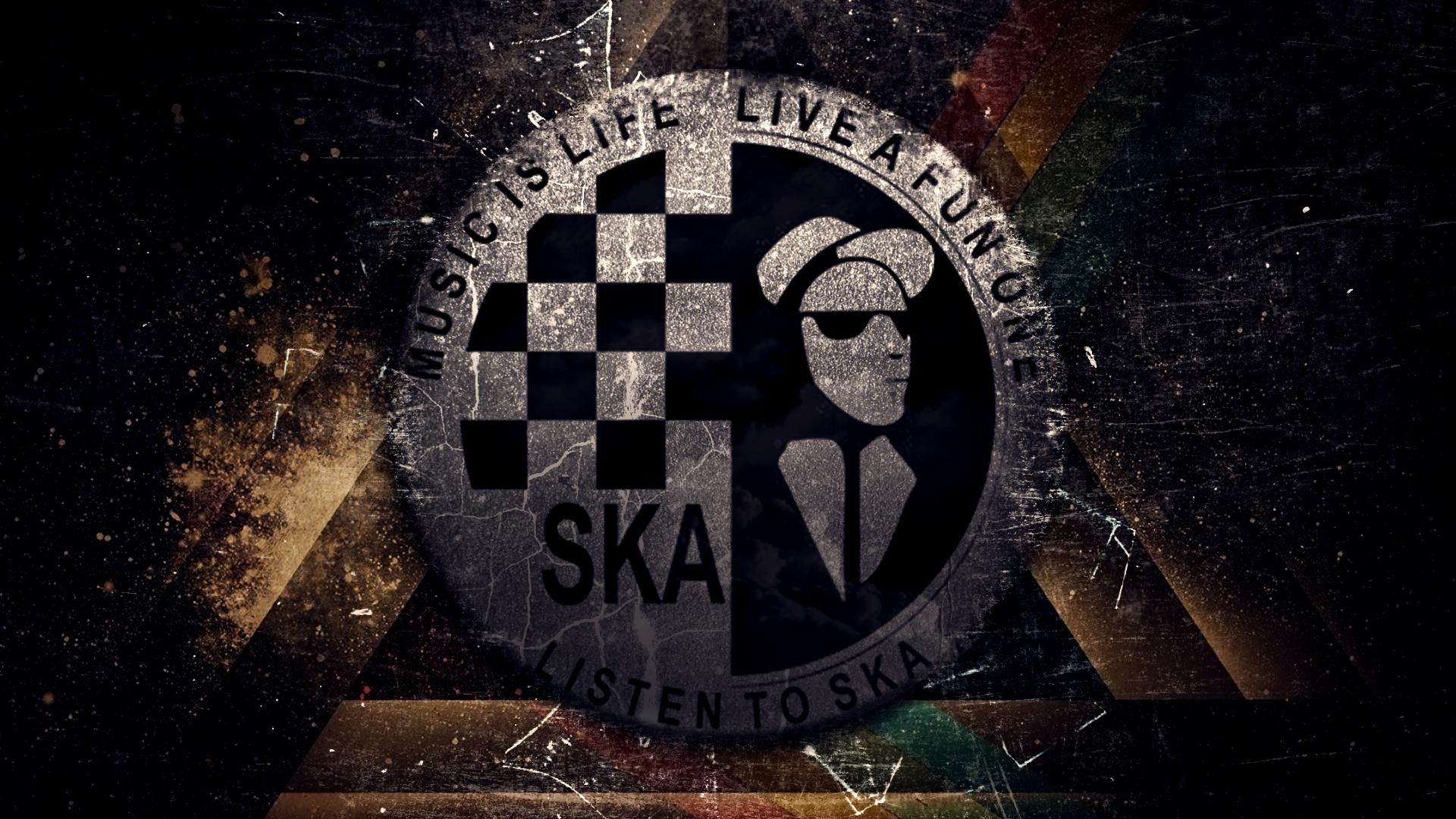 Ska by BronyYAY123 on DeviantArt