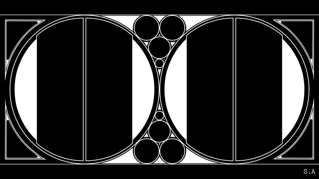 circular level by BronyYAY123