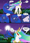 MLP: FIM Rising Darkness Page 8