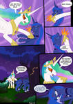 MLP: FIM Rising Darkness Page 12