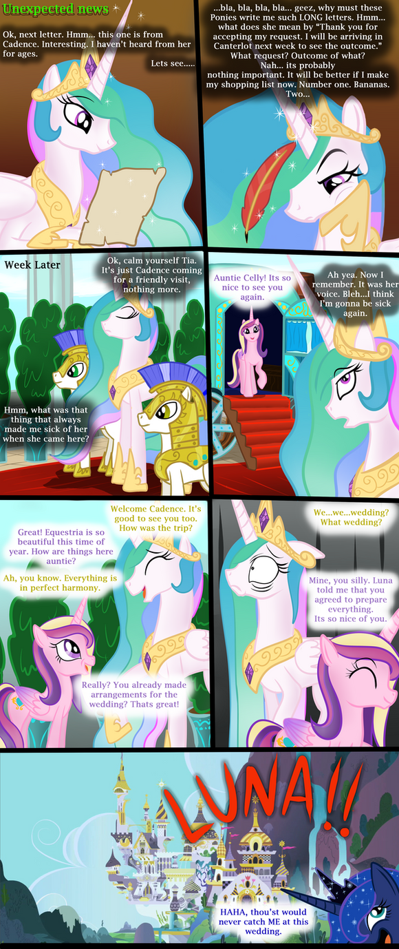 Unexpected news by Bonaxor