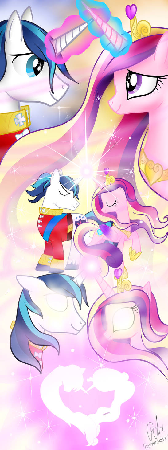 Power of Love. by Bonaxor
