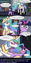 A story to remember by Bonaxor