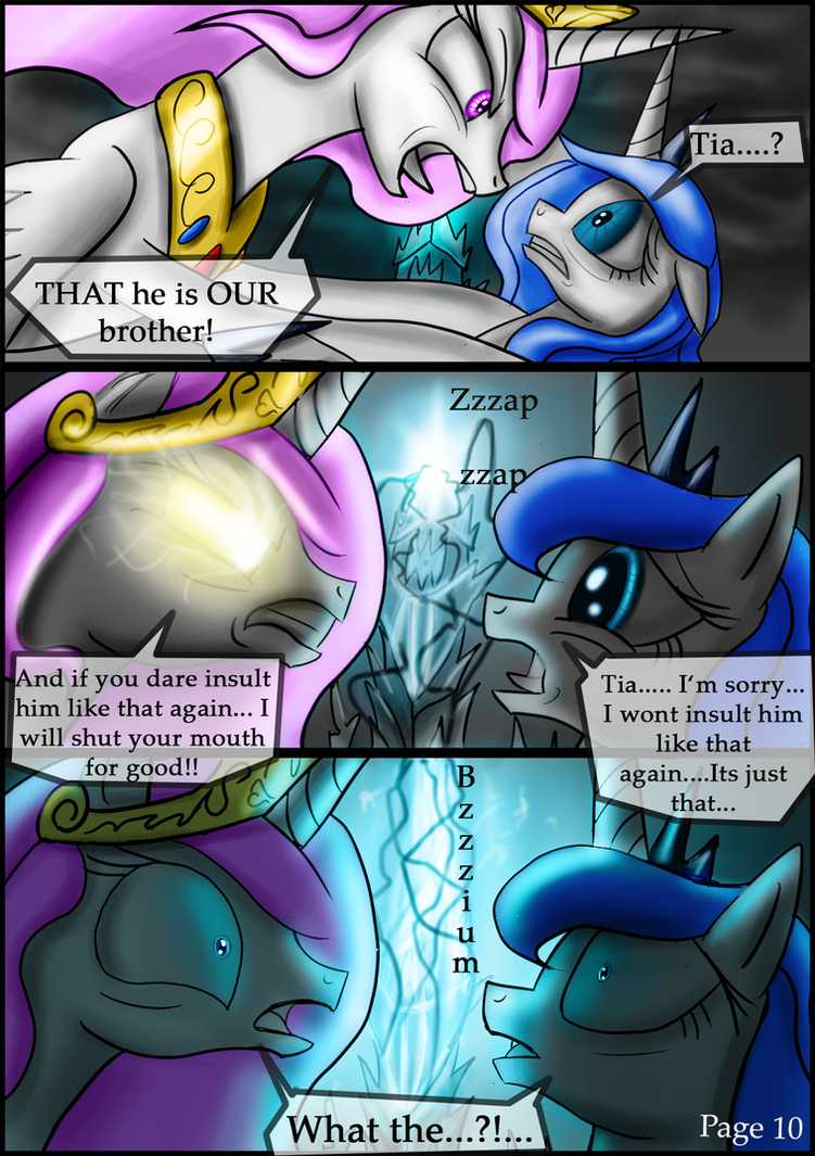 MLP : TA - Corruption Page 10 by Bonaxor