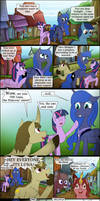 Journey to the Lunar Republic #2: Celebrities by Bonaxor