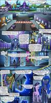 Journey to the Lunar Republic : Princess Nightmare