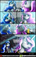 MLP : TA - Corruption Page 42 by Bonaxor