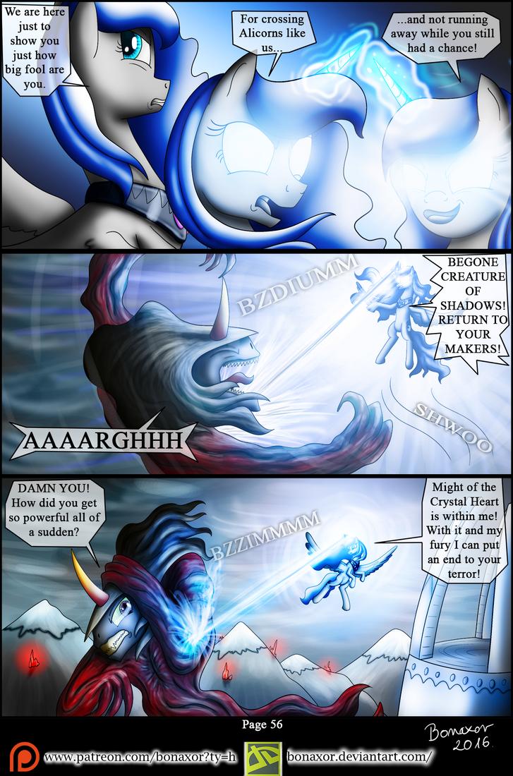 MLP : TA - Corruption Page 56 by Bonaxor