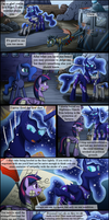 Journey to the LR #19: The Lovable Lies of Luna