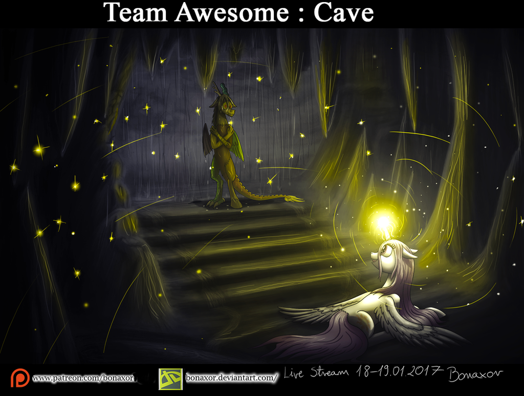 TA - Cave Song by Bonaxor