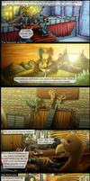 Lunar Republic Stories #2: A New Life
