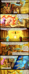 The Greater Flame #20: Smolder of Forge Hold by Bonaxor