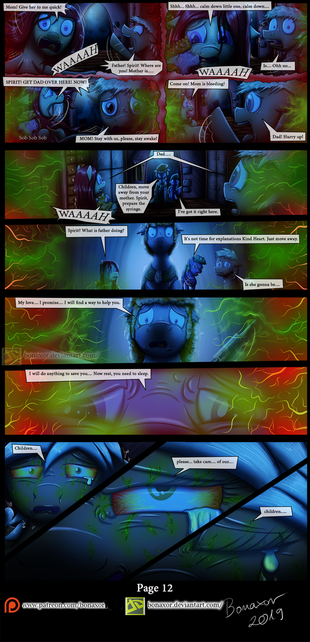 WT - Order of Nature #12