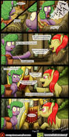 Order of Nature Chapter 2 - Page 20