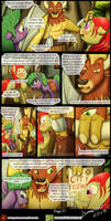Order of Nature Chapter 2 - Page 21