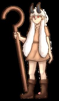 Druid Sheep
