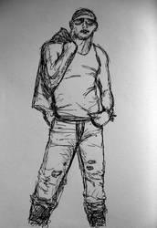 Figure Drawing Guy