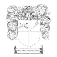 Coat of Arms - outline by ajranovic
