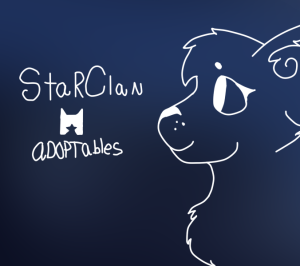 StarClanAdoptables's Profile Picture