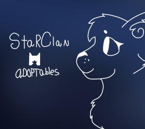 StarClanAdoptables's Profile Picture