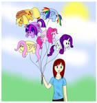 Lauren's Balloons