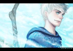 Jack Frost by rm-parfait