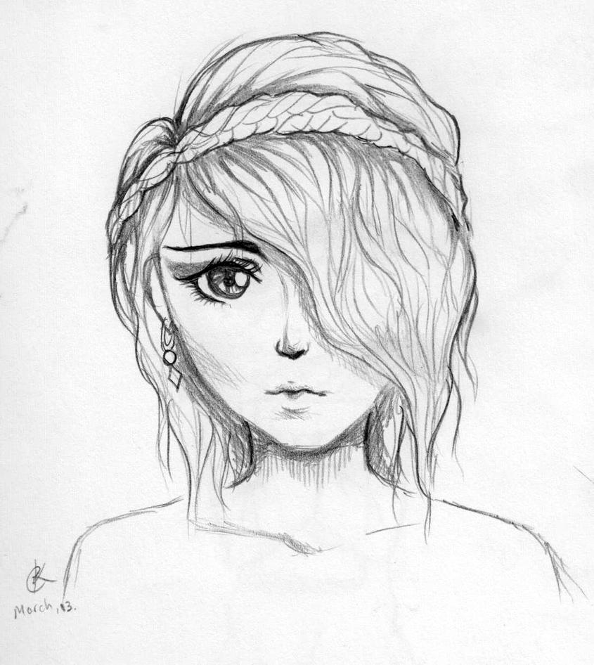 Sandra by fantasy-flower