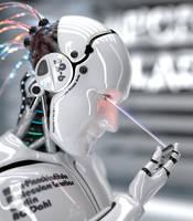 Robot ChipReader