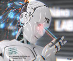 Anaglyph Robot Update