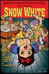 PopArt Movie Mashup: Pulp Fiction - Snow White