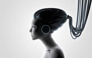 Spirit of Techno by Bergie81