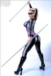 Nicole Super Hero 2 by pmyers