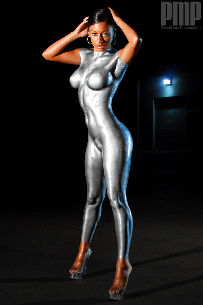 Jess Silver Hero