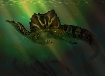 Spinosaurus 6.0